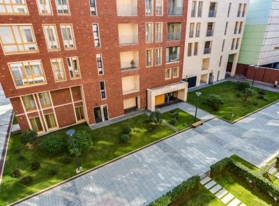4 Комнаты, Городская, Продажа, Улица Льва Толстого, Listing ID 4449, Москва, Россия,