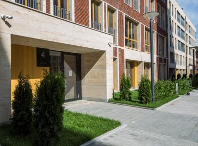 3 Комнаты, Городская, Продажа, Улица Льва Толстого, Listing ID 4454, Москва, Россия,