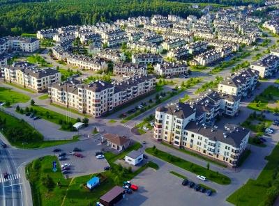 1 Bedrooms, 2 Комнаты, Загородная, Аренда, Listing ID 4463, Московская область, Россия,