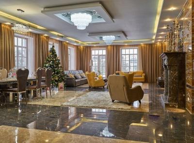 6 Bedrooms, Загородная, Аренда, Listing ID 4496, Московская область, Россия,
