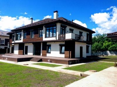 6 Bedrooms, 7 Комнаты, Загородная, Аренда, Listing ID 4499, Московская область, Россия,