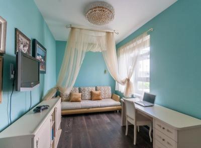 4 Комнаты, Городская, Продажа, Островной проезд, Listing ID 4511, Москва, Россия,