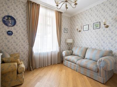 4 Bedrooms, 5 Комнаты, Загородная, Аренда, Listing ID 4530, Московская область, Россия,