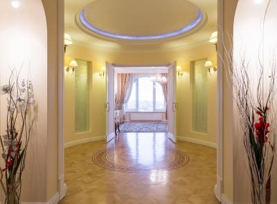 5 Комнаты, Городская, Аренда, Чапаевский переулок, Listing ID 4531, Москва, Россия,