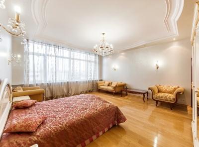 5 Комнаты, Городская, Продажа, Островной проезд, Listing ID 1333, Москва, Россия,