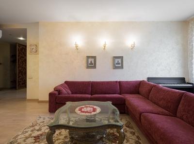 3 Комнаты, Городская, Аренда, Ломоносовский проспект, Listing ID 4581, Москва, Россия,