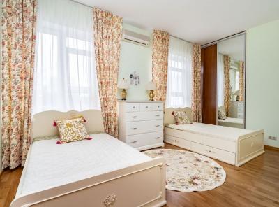 6 Комнаты, Городская, Продажа, Улица Островная, Listing ID 4601, Москва, Россия,