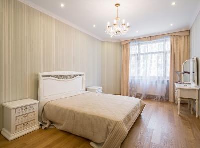 4 Комнаты, Городская, Аренда,  Ломоносовский проспект, Listing ID 4602, Москва, Россия,