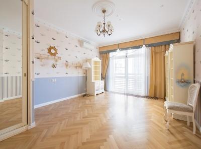 4 Комнаты, Городская, Продажа, Улица Мосфильмовская, Listing ID 4611, Москва, Россия,