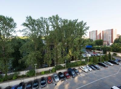 4 Комнаты, Городская, Аренда, Улица Мосфильмовская, Listing ID 4612, Москва, Россия,