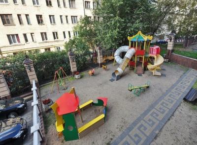 5 Комнаты, Городская, Продажа, 1-ый Смоленский переулок, Listing ID 1342, Москва, Россия,