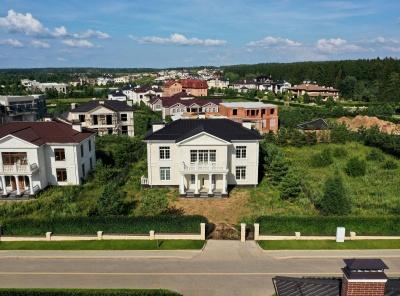 4 Bedrooms, Загородная, Продажа, Listing ID 4621, Московская область, Россия,