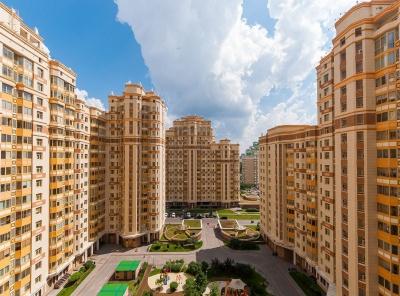 3 Комнаты, Городская, Продажа, Ломоносовский проспект, Listing ID 4627, Москва, Россия,