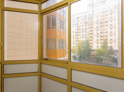 4 Комнаты, Городская, Продажа, Ломоносовский проспект, Listing ID 4627, Москва, Россия,