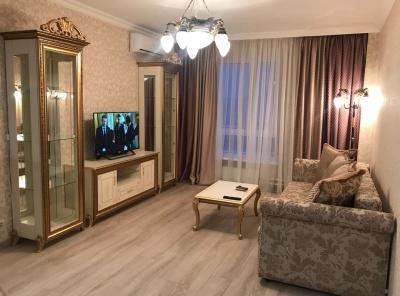 2 Комнаты, Городская, Аренда, Улица Ярцевская, Listing ID 4630, Москва, Россия,