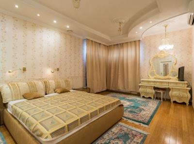 5 Комнаты, Городская, Аренда, Чапаевский переулок, Listing ID 4631, Москва, Россия,