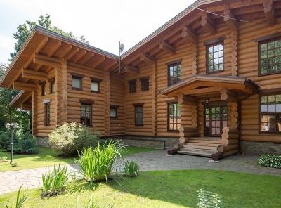 6 Bedrooms, 7 Комнаты, Загородная, Продажа, Listing ID 4633, Россия,