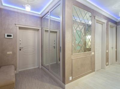 3 Комнаты, Городская, Продажа, Улица Мосфильмовская, Listing ID 4636, Москва, Россия,