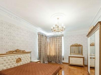 4 Комнаты, Городская, Аренда, Улица Мосфильмовская, Listing ID 4639, Москва, Россия,