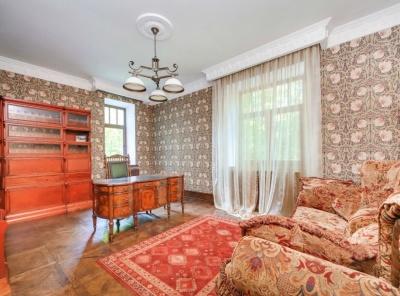 8 Bedrooms, Загородная, Аренда, Listing ID 4641, Московская область, Россия,