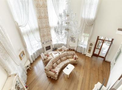 6 Bedrooms, Загородная, Аренда, Listing ID 4643, Московская область, Россия,