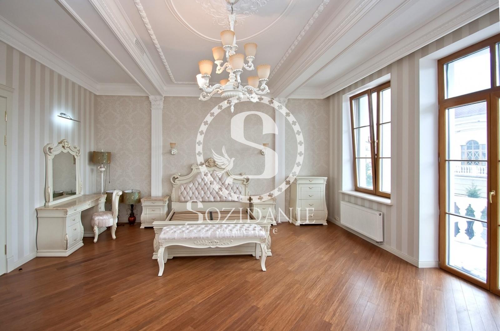 5 Bedrooms, Загородная, Продажа, Listing ID 1347, Московская область, Россия,