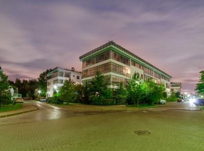 2 Комнаты, Городская, Аренда, Островной проезд, Listing ID 4682, Москва, Россия,