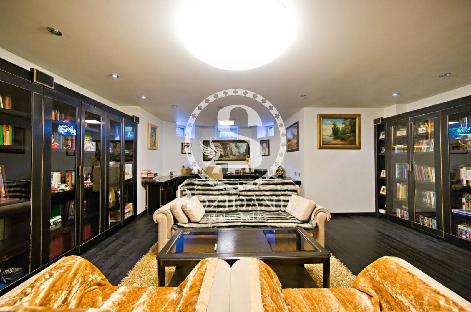 4 Bedrooms, Загородная, Продажа, Listing ID 1349, Московская область, Россия,