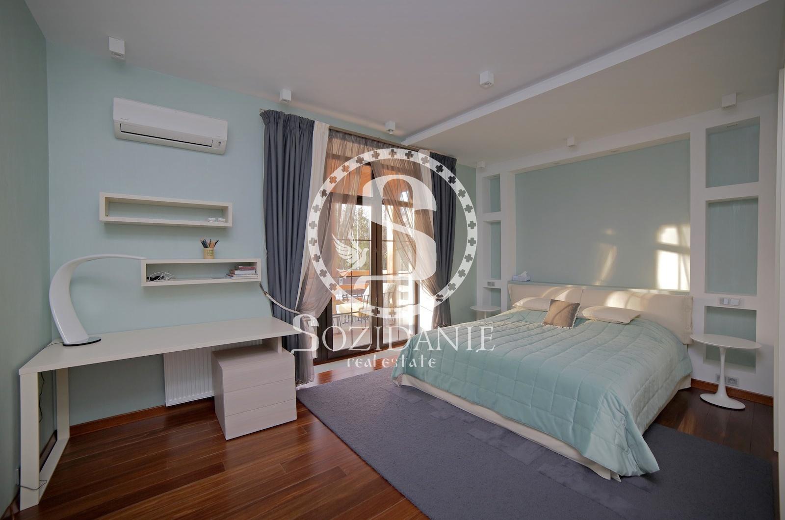 5 Bedrooms, Загородная, Продажа, Listing ID 1351, Московская область, Россия,