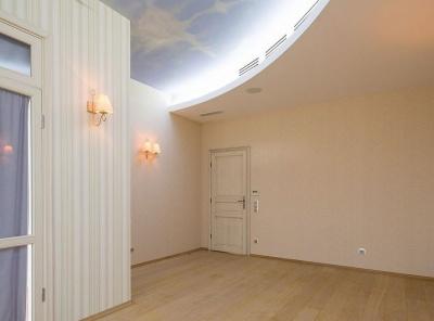 5 Комнаты, Городская, Аренда, Улица Староволынская, Listing ID 4726, Москва, Россия,