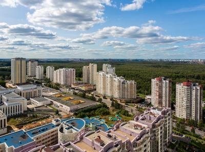 3 Комнаты, Городская, Аренда, Проспект Вернадского, Listing ID 4736, Москва, Россия,