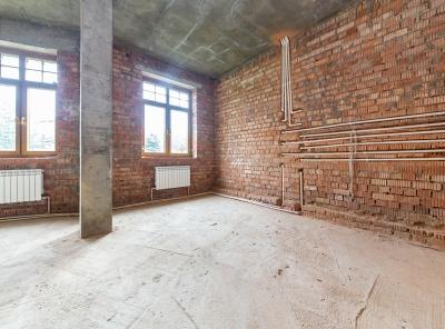 4 Bedrooms, Загородная, Продажа, Listing ID 1357, Московская область, Россия,