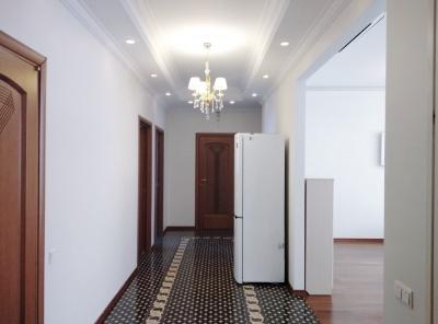 4 Комнаты, Городская, Аренда, Чапаевский переулок, Listing ID 4803, Москва, Россия,