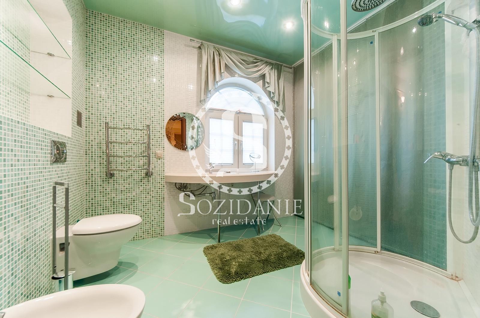 4 Bedrooms, Загородная, Продажа, Listing ID 1362, Московская область, Россия,