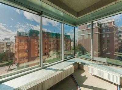 5 Комнаты, Городская, Продажа, 2-я Звенигородская улица, Listing ID 4834, Москва, Россия,