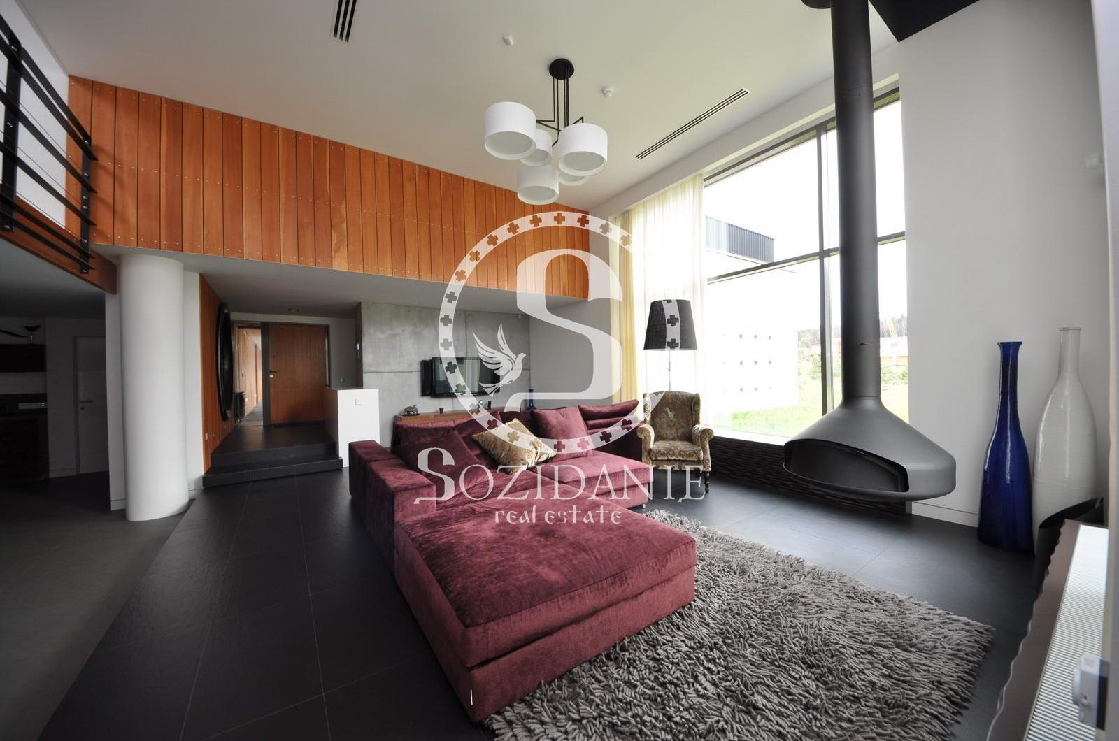 4 Bedrooms, Загородная, Продажа, Listing ID 1367, Московская область, Россия,