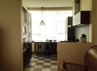 3 Комнаты, Городская, Аренда, Ленинградский проспект, Listing ID 4874, Москва, Россия,