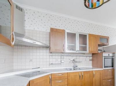 3 Комнаты, Городская, Аренда, Ленинградский проспект, Listing ID 4879, Москва, Россия,