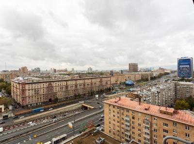 3 Комнаты, Городская, Аренда, Ленинградский проспект, Listing ID 4885, Москва, Россия,