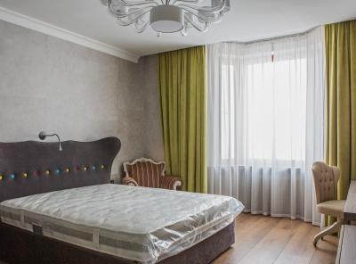 4 Комнаты, Городская, Аренда, Чапаевский переулок, Listing ID 4911, Москва, Россия,