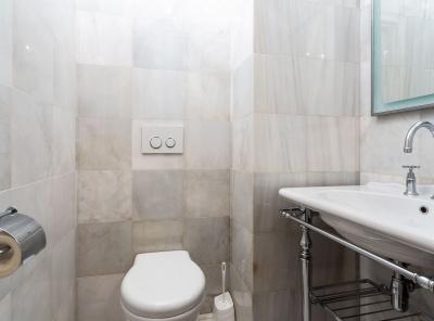 4 Комнаты, Городская, Продажа, Ломоносовский проспект, Listing ID 4912, Москва, Россия,