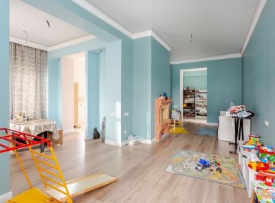 5 Bedrooms, Загородная, Продажа, Listing ID 4914, Московская область, Россия,