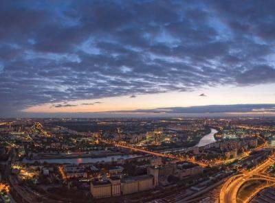 3 Комнаты, Городская, Продажа, 1-й Красногвардейский проезд, Listing ID 4919, Москва, Россия,