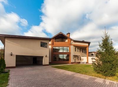 4 Bedrooms, Загородная, Продажа, Listing ID 1375, Московская область, Россия,