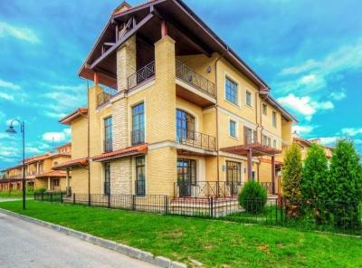 4 Bedrooms, Загородная, Продажа, Listing ID 4945, Московская область, Россия,