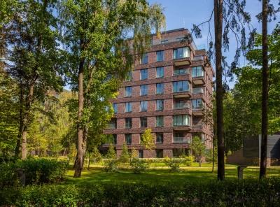 4 Комнаты, Городская, Продажа, Улица Согласия, Listing ID 4954, Москва, Россия,