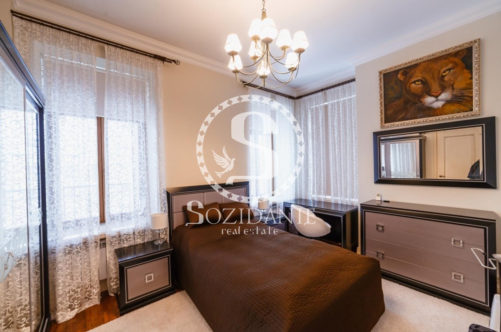 4 Bedrooms, Загородная, Аренда, Listing ID 1012, Московская область, Россия,