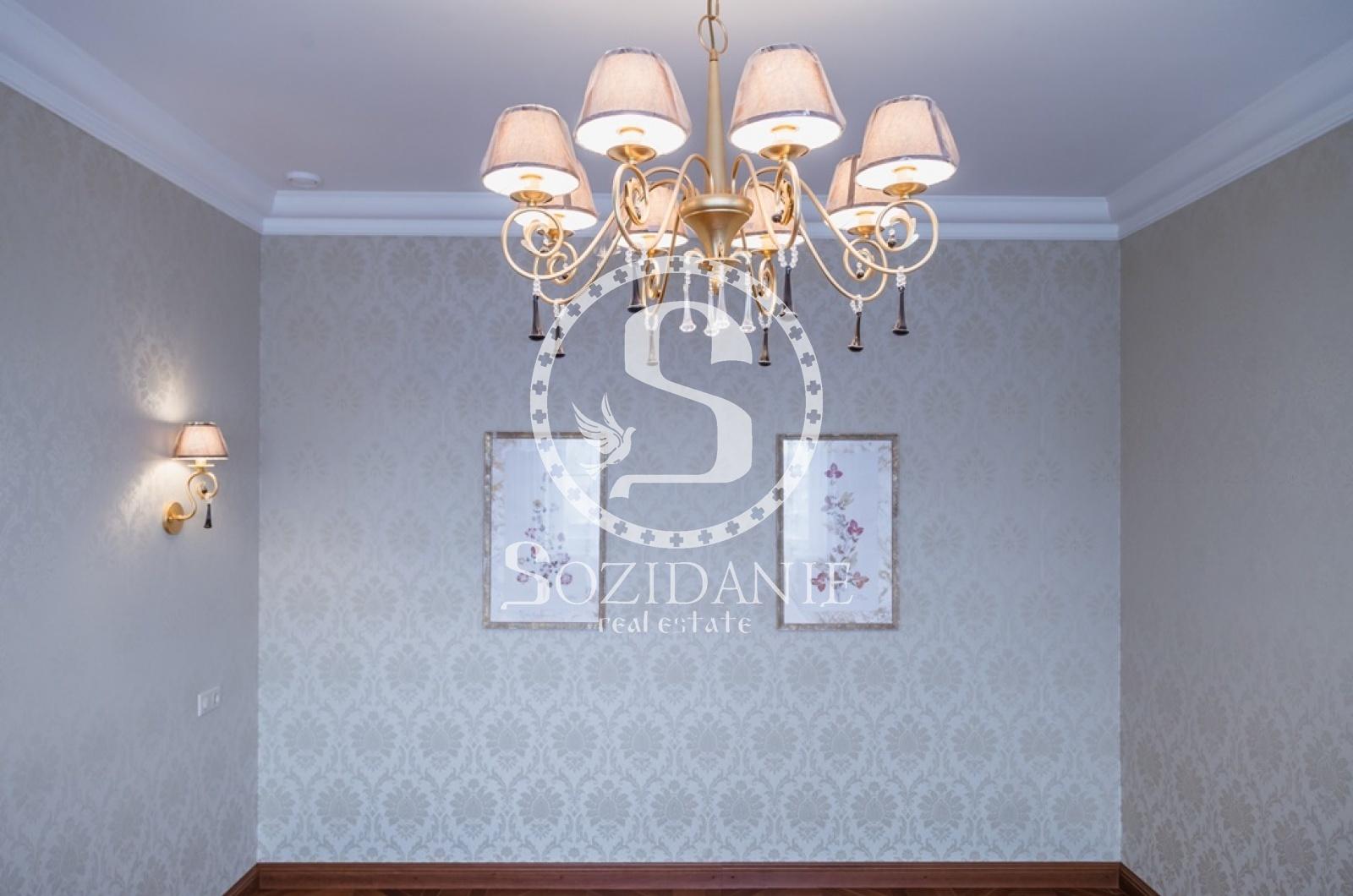 4 Bedrooms, 9 Комнаты, Загородная, Продажа, Listing ID 1381, Московская область, Россия,