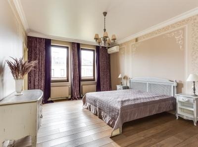 3 Bedrooms, 4 Комнаты, Загородная, Аренда, Listing ID 4998, Московская область, Россия,
