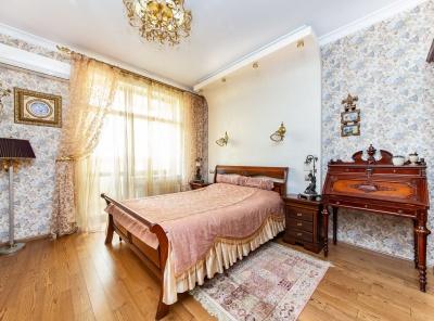 3 Комнаты, Городская, Продажа, Ломоносовский проспект, Listing ID 5064, Москва, Россия,